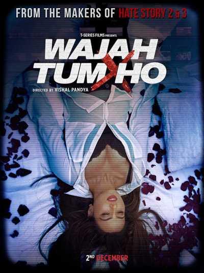 Wajah Tum Ho movie poster