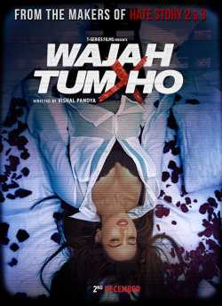 Wajah Tum Ho movie poster