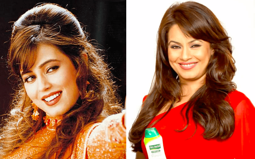 mahima chaudhry before after