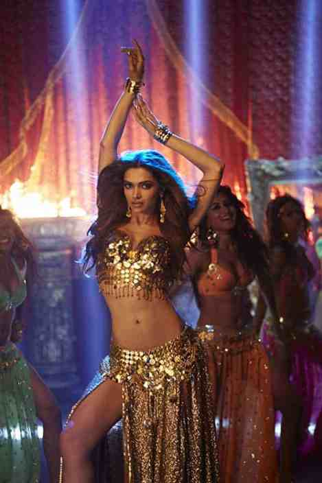 Hottest Bollywood Actresses