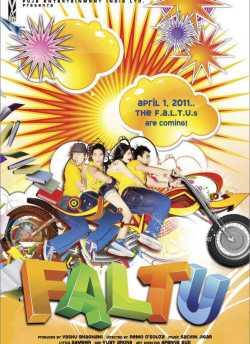F.A.L.T.U movie poster