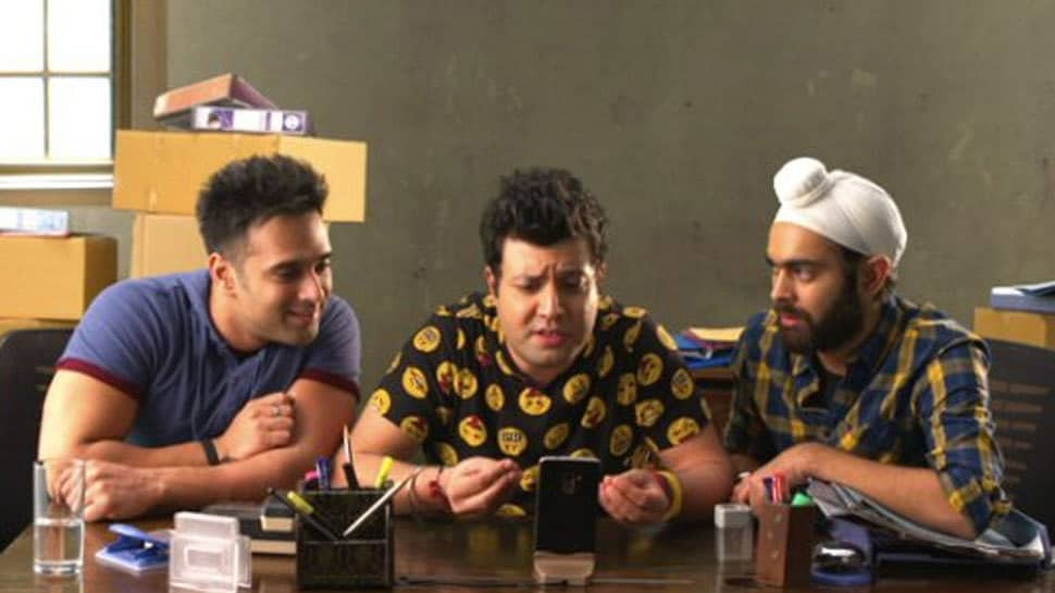 Fukrey Returns 2nd Friday Collection