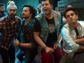 Fukrey Returns First Weekend Collection