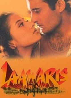 Laawaris movie poster