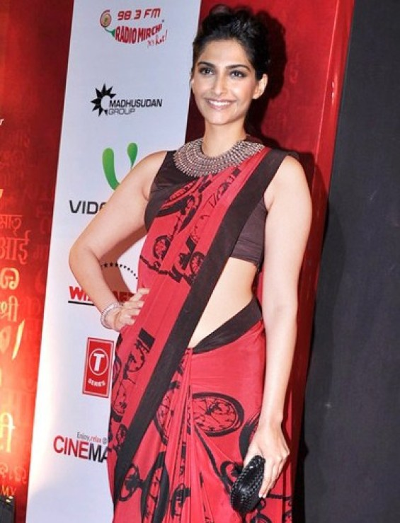 Tallest Actresses in Bollywood