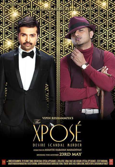 Download The Xpose 2014 Hindi 480p | 720p