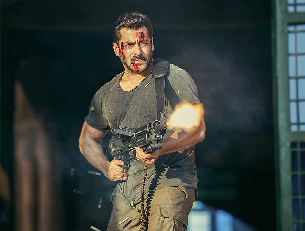 Tiger Zinda Hai 6th Day Collection