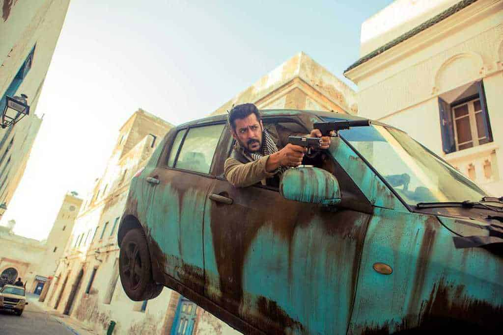 Tiger Zinda Hai 6th Weekend Collection