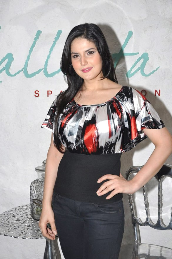 Tallest Actress in Bollywood
