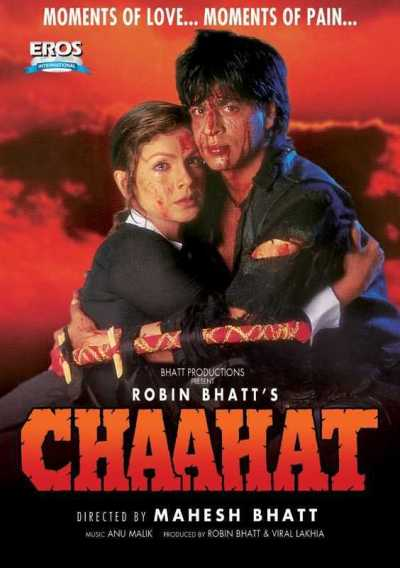 Chaahat movie poster