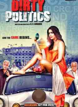 Dirty Politics movie poster