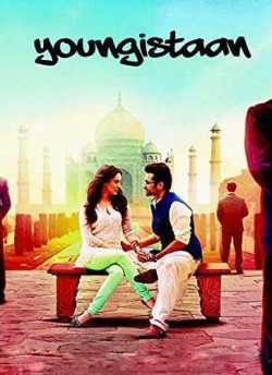 Youngistaan movie poster