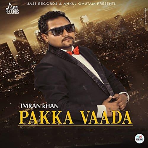 Pakka Vaada album artwork