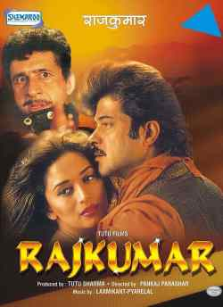 Rajkumar movie poster