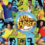 All The Best album artwork