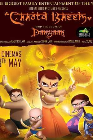 Chhota Bheem And Damyaan Movie Download