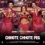 Chhote Chhote Peg album artwork