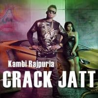 Crack Jatt album artwork