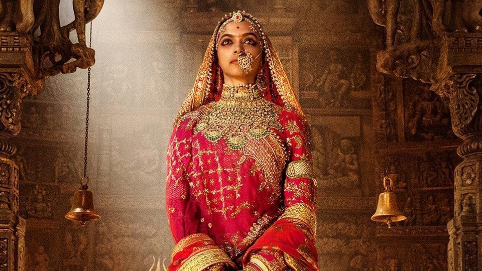 Padmavat movie still