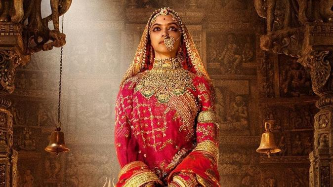 Padmavat movie still