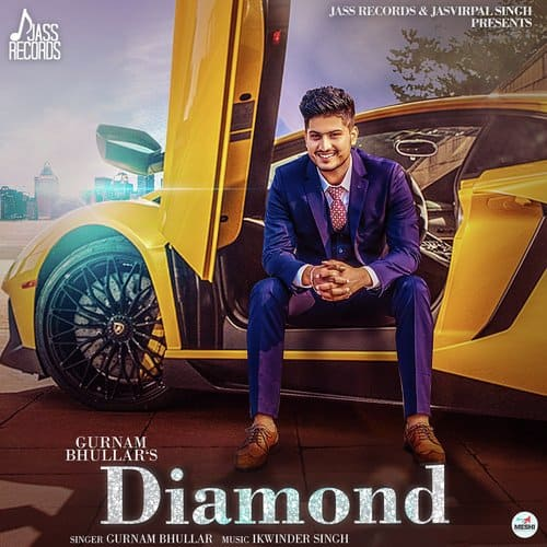 Diamond album artwork