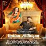 Gallan Mithiyaan artwork