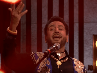 list of top 10 punjabi singers in pollywood