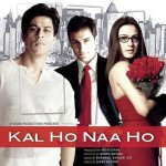 Kal Ho Naa Ho Title Track album artwork