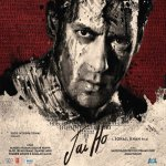 Jai Ho Tiltle Song artwork