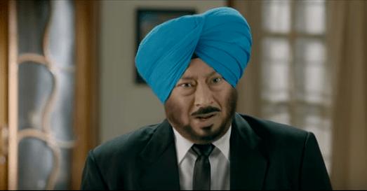 Jaswinder Bhalla - Punjabi Comedian