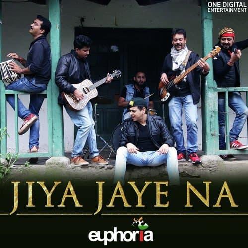 Jiya Jaye Na album artwork