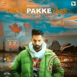 Kache Pakke Yaar artwork