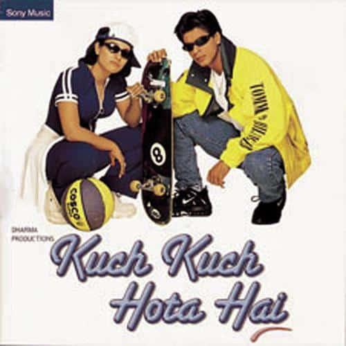 Saajan ji Ghar Aaye album artwork