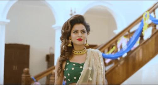 List Of Top 10 Punjabi Models In Pollywood Boty