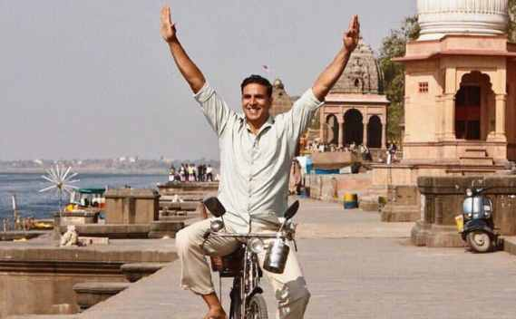 padman movie still