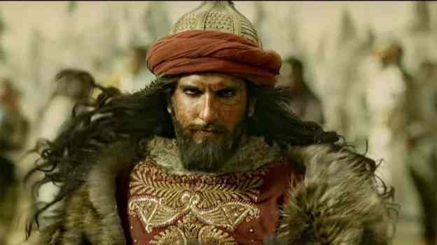Padmavat 3rd Day Collection