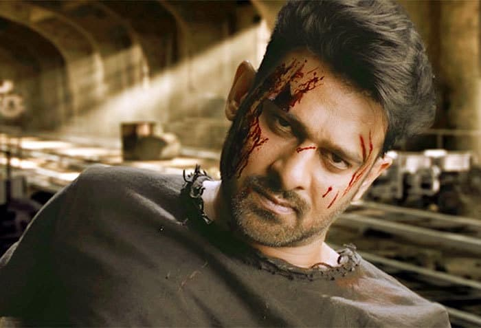 Saaho is Full of Facts