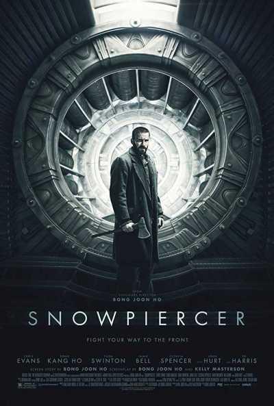 स्नोपिरसर movie poster
