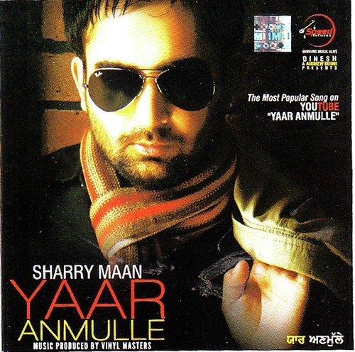 Yaar Anmulle album artwork