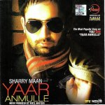 Yaar Anmulle album artwork