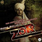 Zor album artwork