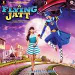 A Flying Jatt album artwork