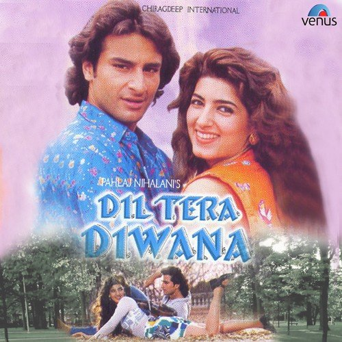 Din Dhal Gaya Hai album artwork