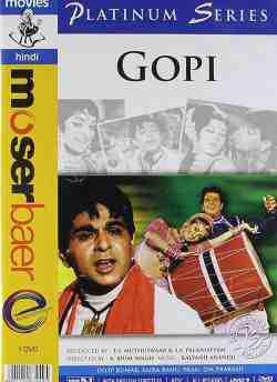 Gopi movie poster