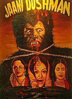 Jaani Dushman movie poster