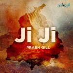 Ji Ji album artwork