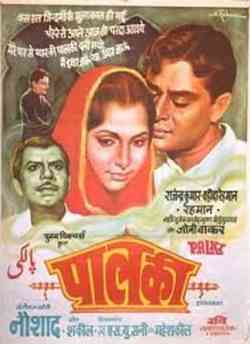 Palki movie poster