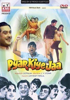 Pyar Kiye Jaa movie poster