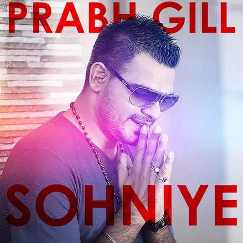Sohniye album artwork