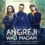 Angrezi Wali Madam album artwork